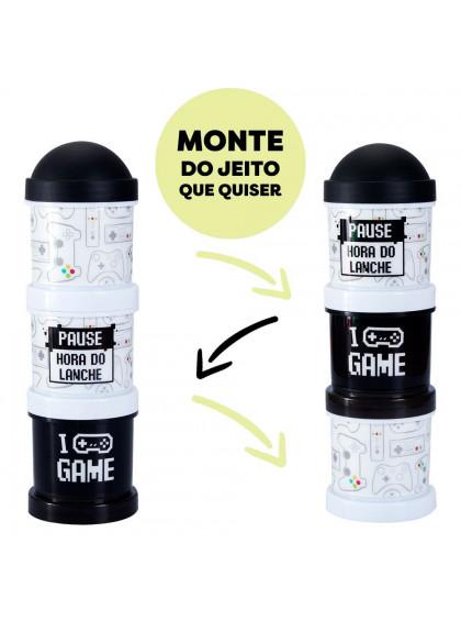 Marmita Top Pop Game Geek - Uatt