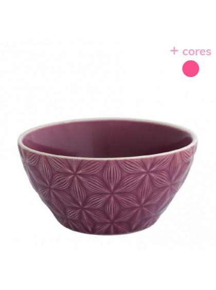 Bowl Kallia Roxo