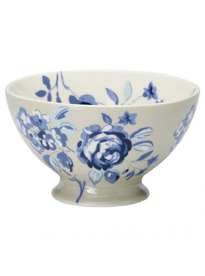 Bowl de Sopa Amanda Azul Escuro