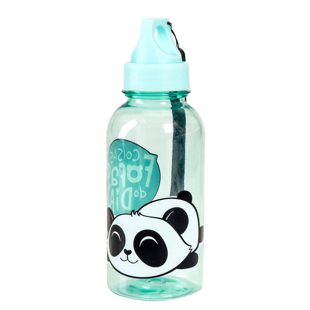 Mini Squeeze Pop Panda - Uatt