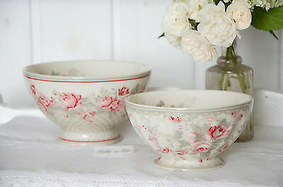 Bowl de Sopa Shirley Clara - Greengate
