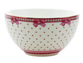 Bowl Big Dots