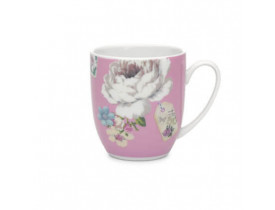 Mini Caneca Rosa 240ml - Accessorize