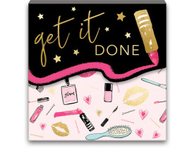 Post it Glam Girlfriend – Punch Studio