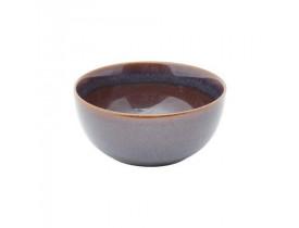 Bowl de Porcelana Reactive Glaze