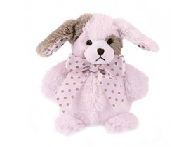 Cachorrinho Rosa Puff - Bearington