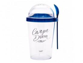 Copo Snack - Carpe Diem - Uatt
