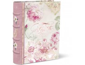 Caixa Livro Faith Story