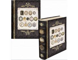 Caixa Livro Charming Grande - Punch Studio