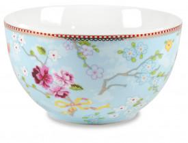 Bowl Porcelana Chinese Azul 18cm - Pip Studio