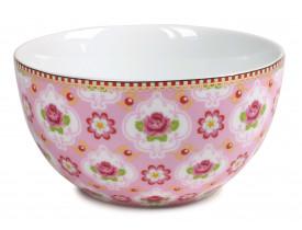 Bowl de Porcelana Blossom Rosa 15cm - Pip Studio