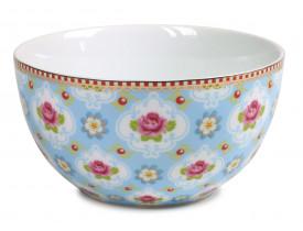 Bowl de Porcelana Blossom Azul 15cm - Pip Studio