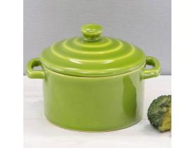 Mini Caçarola Verde