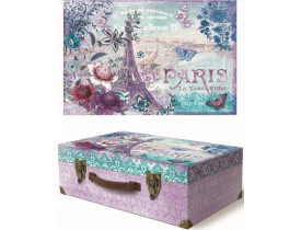 Maleta Lavender Dream Paris