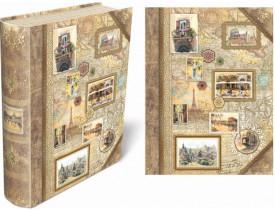 Caixa Livro Artists Journey
