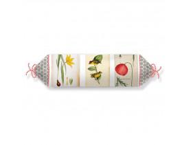 Almofada Rolinho Botanical Paper - Pip Studio