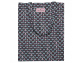 PromoBag Victoria Dark Grey - Greengate