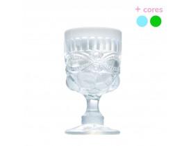 Taça Opaline - Mosser Glass