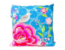 Almofada Birds in Paradise Azul - Pip Studio