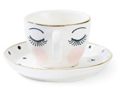 Xicara de Cafezinho - Miss Etoile