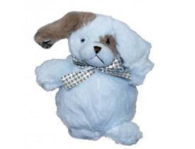 Cachorro Azul Waggles Ruff