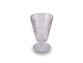 Taça de Vidro - Santa Cecilia