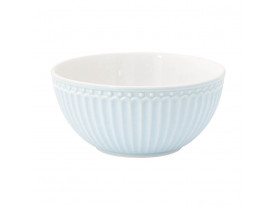 Bowl Alice Azul Claro - Greengate