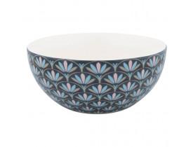 Bowl Victoria Cinza Escuro - Greengate