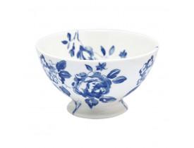 Bowl de Sopa Amanda Indigo - Greengate