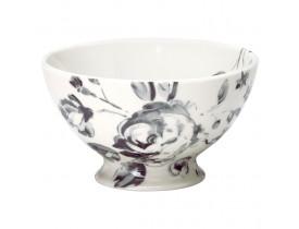 Bowl de Sopa Amanda Cinza Escuro - Greengate