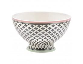 Bowl de Sopa Sasha Cinza Escuro - Greengate
