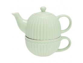 Chá para Um Verde