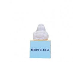 Buda: Mentaliza que Realiza